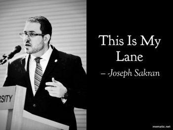Joe-Sakran